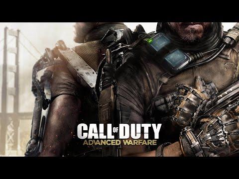 Call Of Duty: Advanced Warfare  REJ Trailer