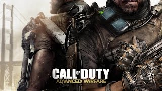 Call Of Duty: Advanced Warfare - (REJ Trailer)