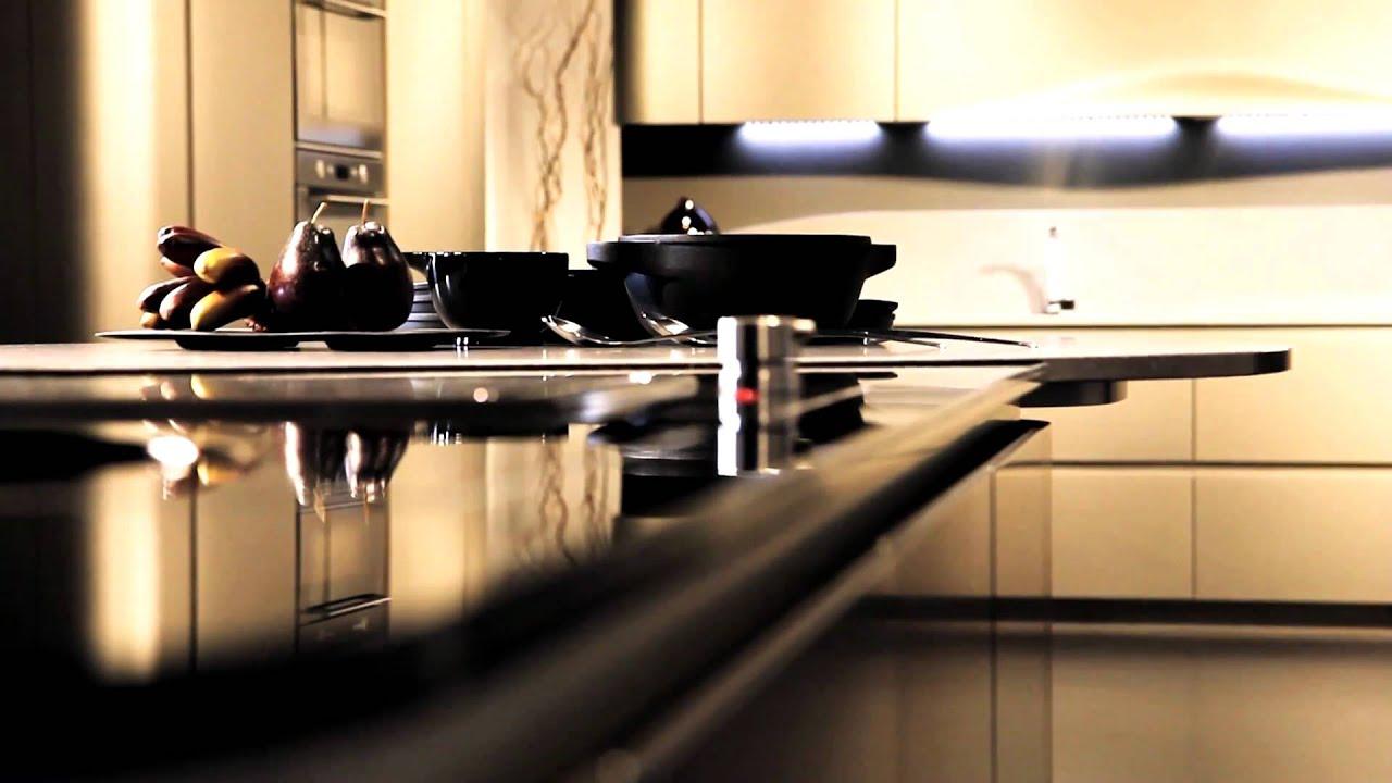 La nuova cucina Ola20 di Snaidero - YouTube