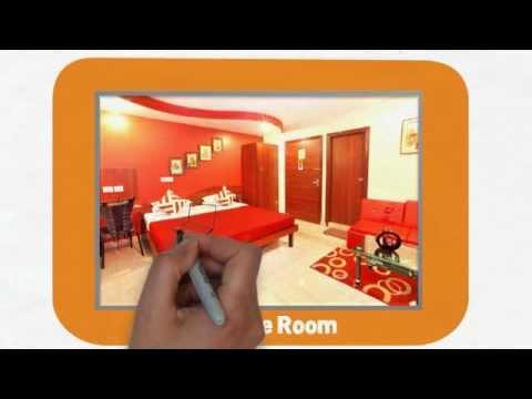 Boutique Hotel in Kolkata: Hotel Narayani Enclave