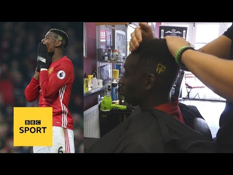 The premier league's 25 years in five haircuts - bbc sport