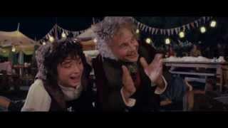 Acteur Ian Holm (88) overleden: bekijk zijn rol als Bilbo Baggins in Lord Of The Rings