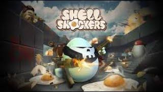 SHELL SHOCKERS. 😊 (link para el juego gratis, ver descripción)