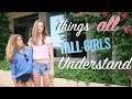 Things All Tall Girls Understand