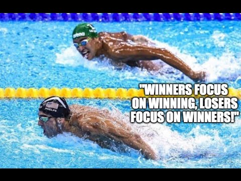 Michael Phelps: 20 Facts You Probably Didn't Know