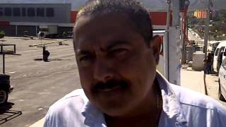Arturo Heredia Agatón Presidente Municipal, San Marcos, Guerrero-PorJoséSelwyn-120101382