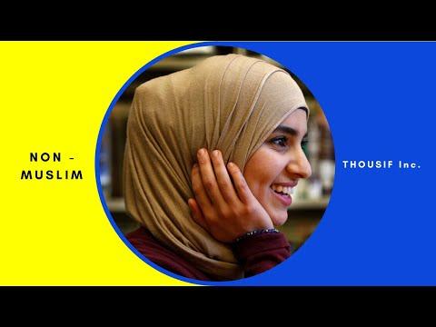 Non Muslim -  Beautiful - Mustafa Jane Rehmat Pe Lakhon Salam | WORLD TALKS