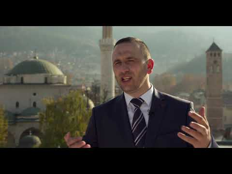 Resulullah nas je naučio - Odnos prema starijima - Maid Ibrahimović