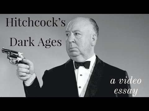 Alfred Hitchcock - The Dark Ages