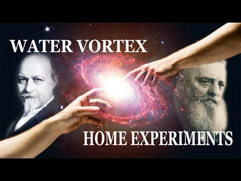 Water Vortex Experiments You can do at home | Brief follow Up