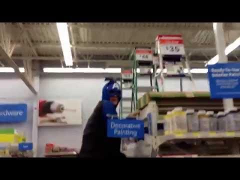Walmart adventures 32814