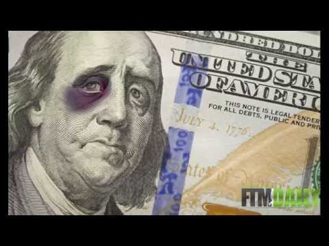 Fiat Currency Definition: Silver Dollar vs. Federal Reserve Note