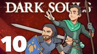 Dark Souls Remastered - #10 - Kaathe - PlayFrame