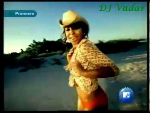 Rihanna FT. David Banner, 50 Cent And Ashanti - Rude Boy (DJ Vadar Remix)