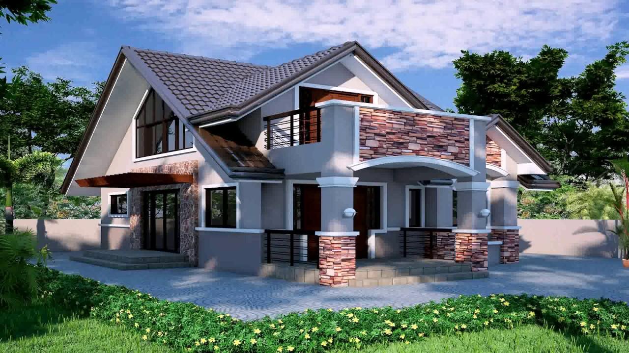 Mediterranean Bungalow House Designs Philippines (see ...