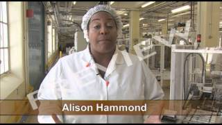 Inside A Factory 2: Cadbury