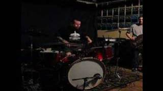 Greatest Jean-Paul Gaster  Drum Solo ever. 2008