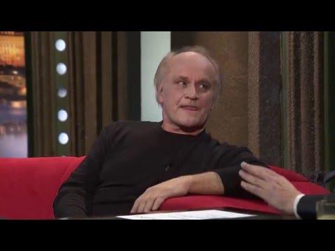 1. Michael Kocáb - Show Jana Krause 6. 4. 2016