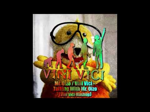 Vini Vici / Mr. Oizo - Talking With Mr. Oizo (Vini Vici Mashup) FREE DOWNLOAD!