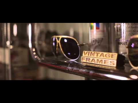 Sean Kingston & The Vintage Frames Company Private Appointment [User Submitted]