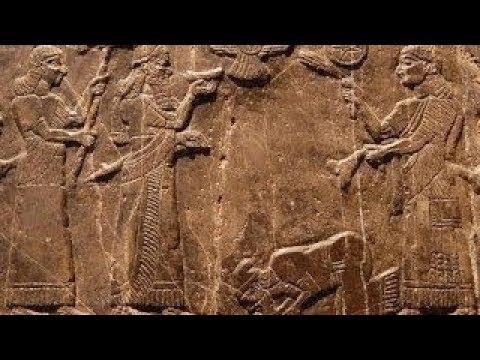 Ancient Persia vesves Arabian Peninsula (Ancient Civilizations)
