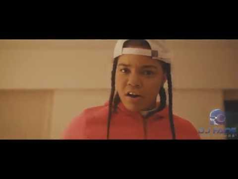 Young M.A - Ooouuu (DJ Fade Hot Boy Blend)