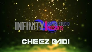 Tu Cheez Badi Hai Mast dance choreography video |Machine movie|