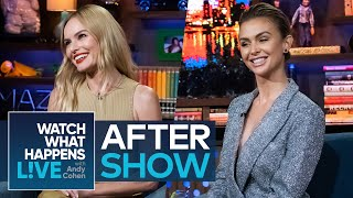 After Show: Would Kate Bosworth do a 'Blue Crush' Sequel? | WWHL