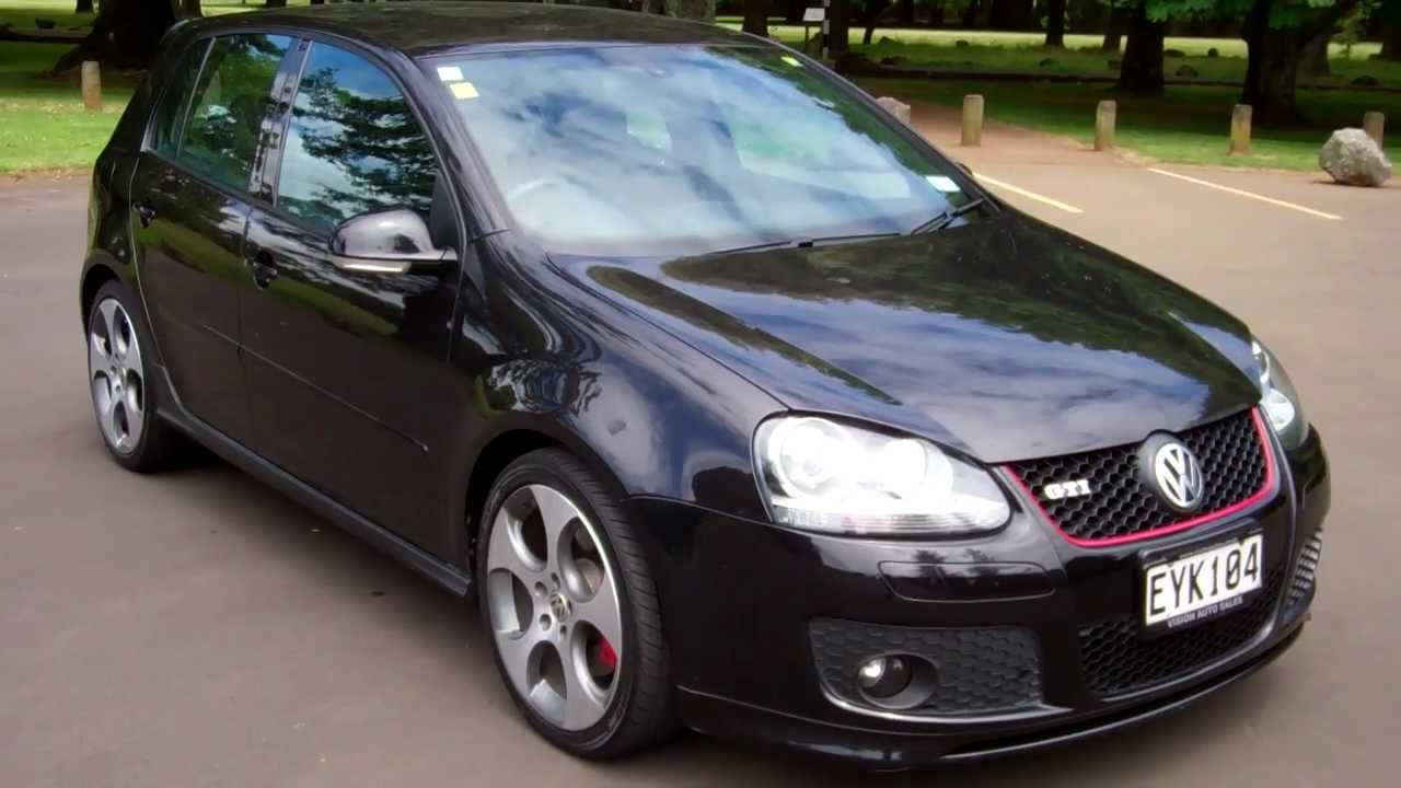 2006 Volkswagen Golf Gti 1 No Reserve Cash4cars Sold Youtube