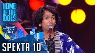 Download Lagu FOURTWNTY - ZONA NYAMAN - SPEKTA SHOW TOP 6 - Indonesian Idol 2020 mp3