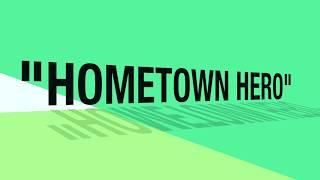 Hometown Hero - Diana Stagg