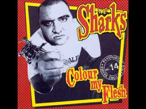 The Sharks-The Game