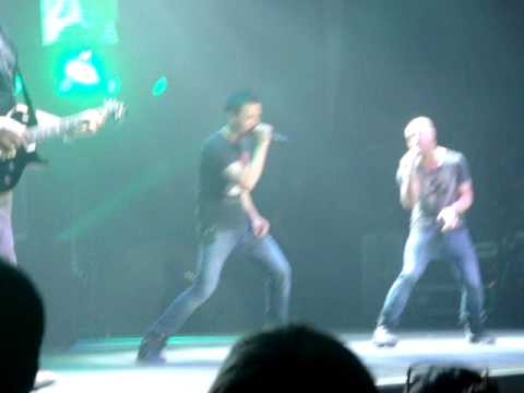 3 Doors Down Kryptonite Live