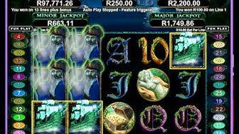 GHOST SHIP SLOTS SILVERSANDS CASINO