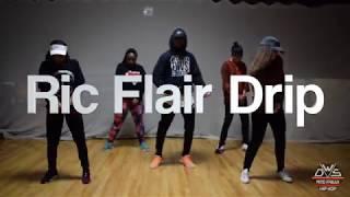 Ric Flair Drip // Dante Harpe