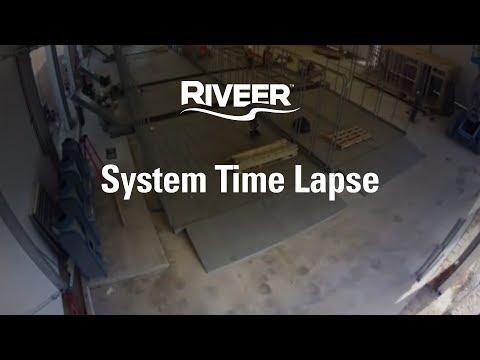 Wash Rack Construction Time Lapse