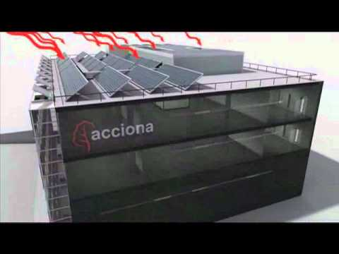 Sustainable Construction (ACCIONA)