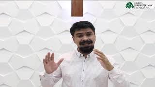 Naum 1. 9-15 | Quem poderá nos livrar? | Rev. Geazy Liscio