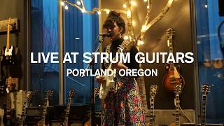 Leap | Original Song by ISABEAU at Strum PDX Guitars Portland Oregon