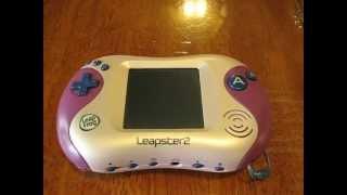 LeapFrog Leapster 2 repaso
