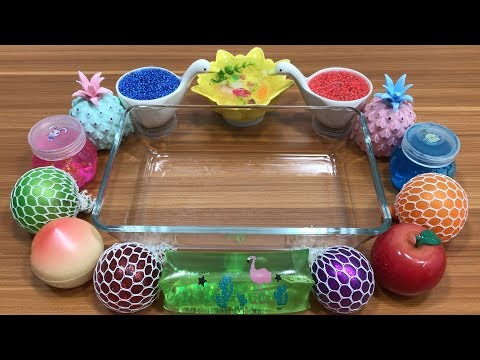 MIXING RANDOM THINGS INTO STORE BOUGHT SLIME | SLIME SMOOTHIE | MOST SATISFYING SLIME VIDEOS 3