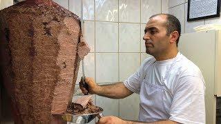 Dönerci Şahin Usta - Best Döner Kebab Ever | Grandbazaar Istanbul