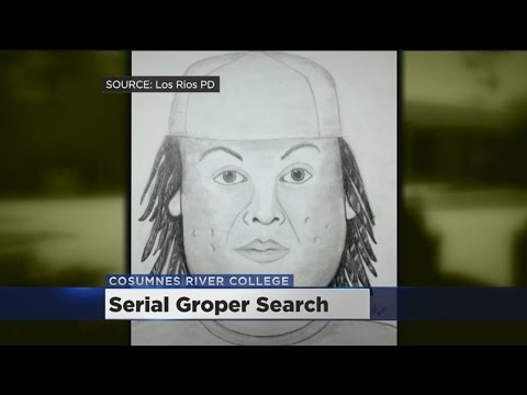 Police Warn Cosumnes River College Students About Serial Campus Groper