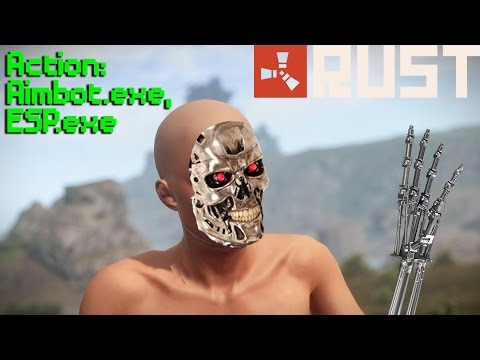 Fun Raid Ruined by Hacker | Rust