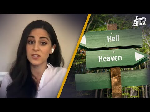 Will You Go To Hell If You Do This? w/ Lila Rose