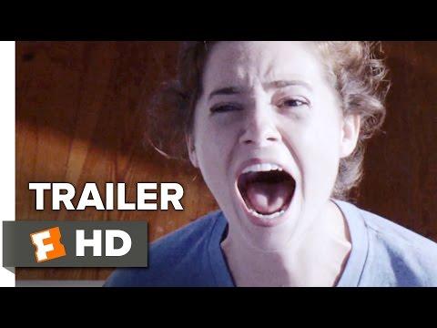 SiREN Official Trailer 1 (2016) - Hannah Fierman Movie