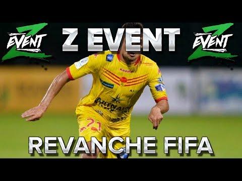 Z Event #23 : FIFA 17 avec MV - La revanche
