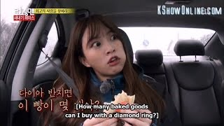 Hani Of Exid - Funny Moments