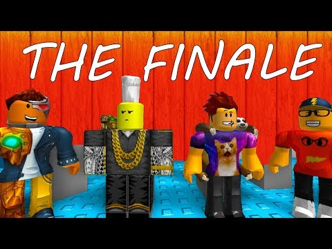 R ONLY ROBLOX BIG BROTHER FINALE!