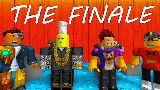 YOUTUBER ONLY ROBLOX BIG BROTHER (FINALE!)